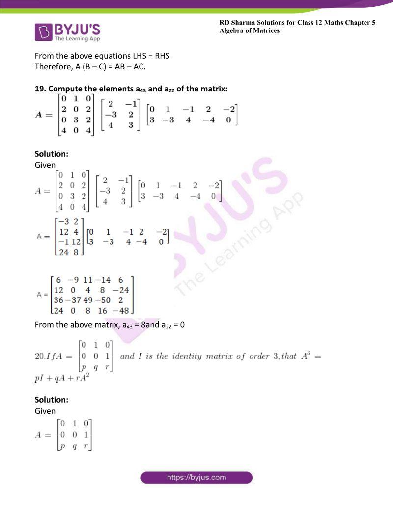 rd sharma class 12 maths chp 5 ex 3 25