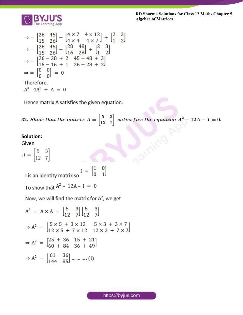 rd sharma class 12 maths chp 5 ex 3 38