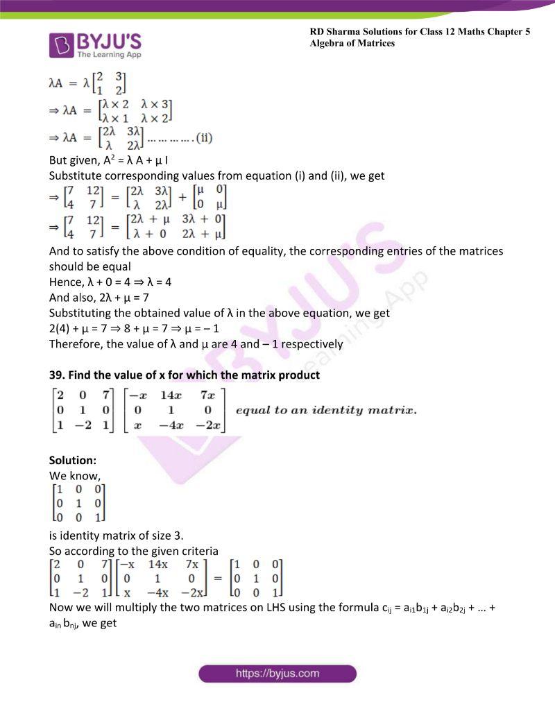 rd sharma class 12 maths chp 5 ex 3 47