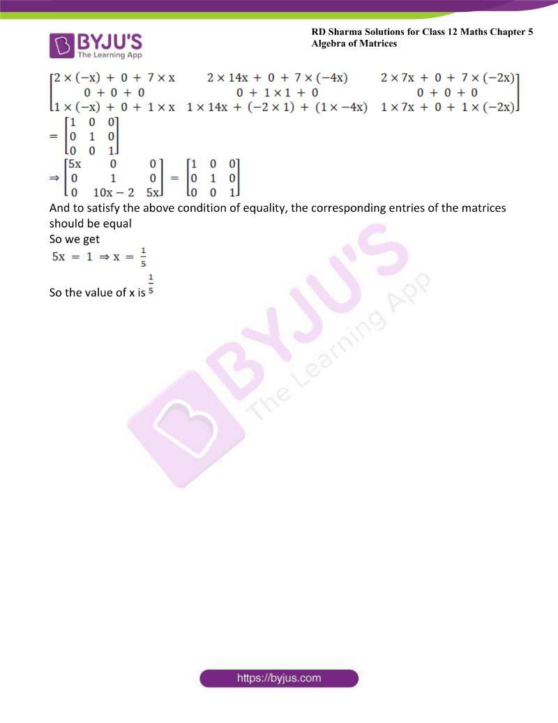 rd sharma class 12 maths chp 5 ex 3 48