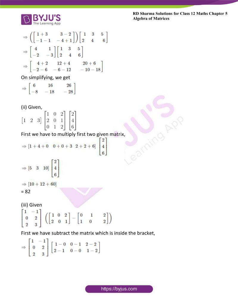 rd sharma class 12 maths chp 5 ex 3 8