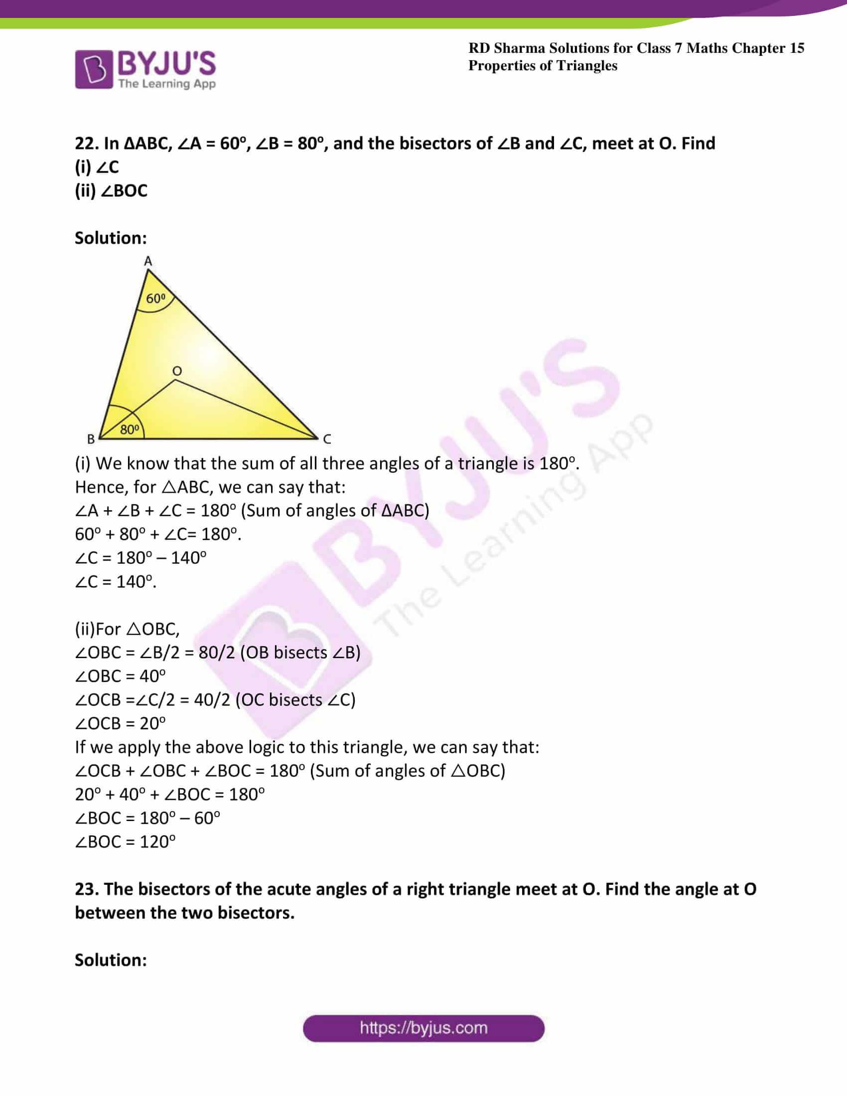 rd sharma class 7 maths solution ch 15 ex 2