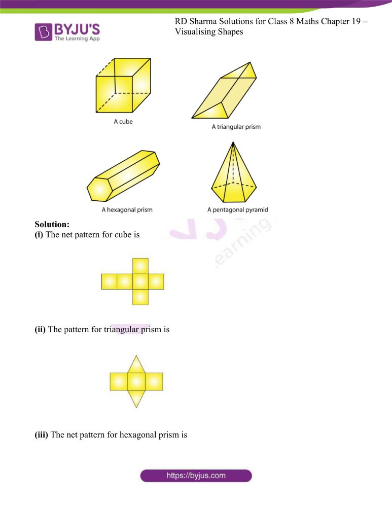 rd sharma class 8 maths chapter 19 ex 2