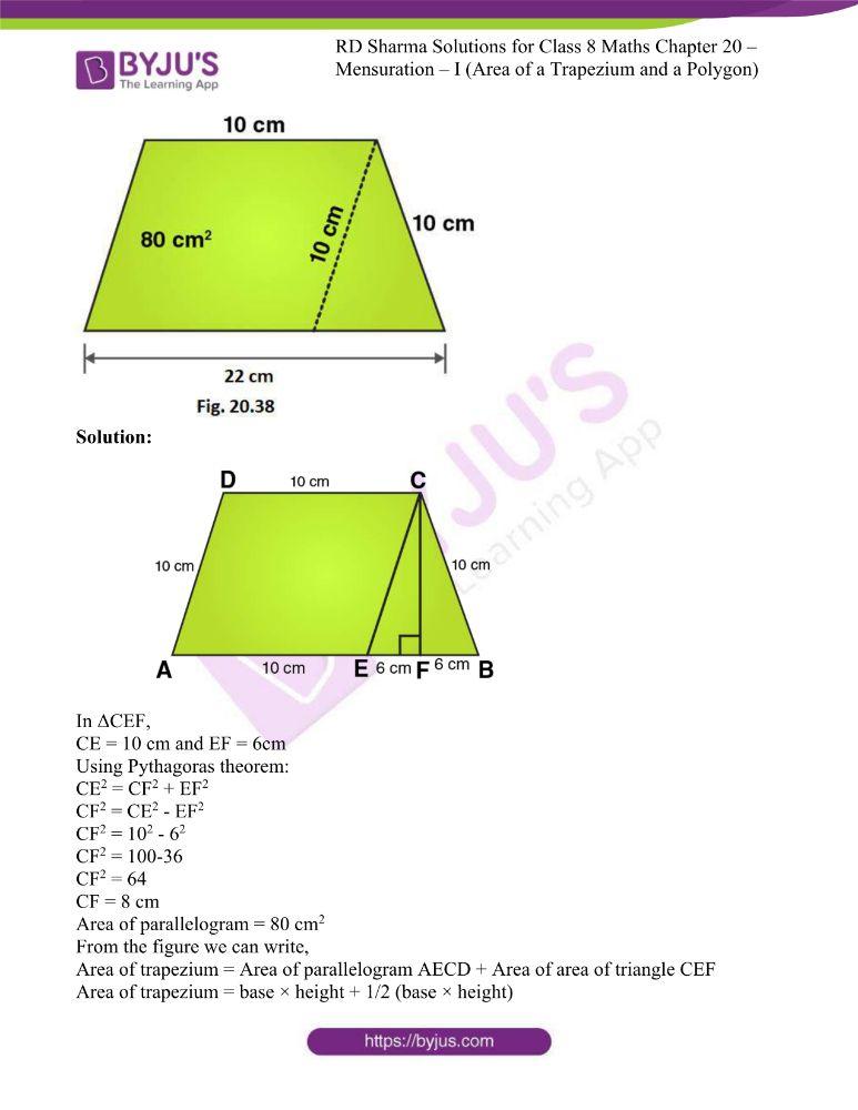 rd sharma class 8 maths chapter 20 ex 2
