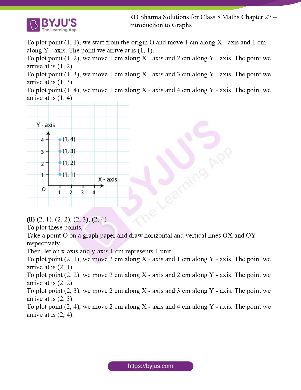 rd sharma class 8 maths chapter 27
