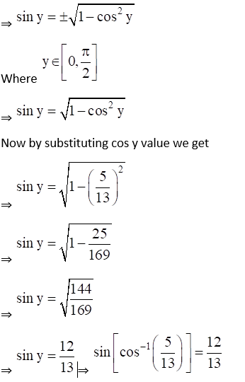RD Sharma Solutions for Class 12 Maths Chapter 4 Inverse Trigonometric Functions Image 19