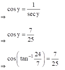 RD Sharma Solutions for Class 12 Maths Chapter 4 Inverse Trigonometric Functions Image 36