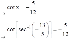 RD Sharma Solutions for Class 12 Maths Chapter 4 Inverse Trigonometric Functions Image 42