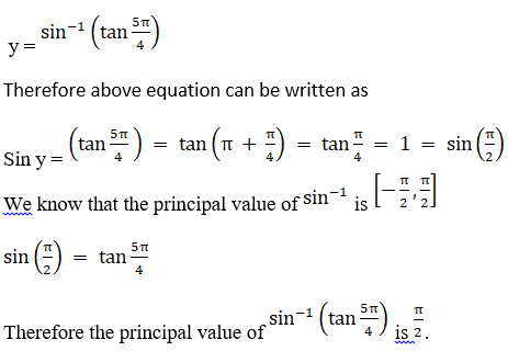 RD Sharma Solutions for Class 12 Maths Chapter 4 Inverse Trigonometric Functions Image 13