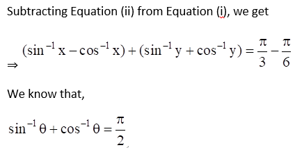 RD Sharma Solutions for Class 12 Maths Chapter 4 Inverse Trigonometric Functions Image 51