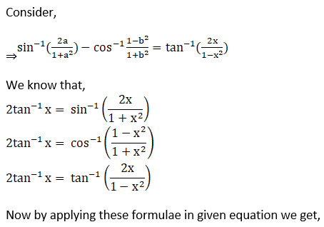 RD Sharma Solutions for Class 12 Maths Chapter 4 Inverse Trigonometric Functions Image 104