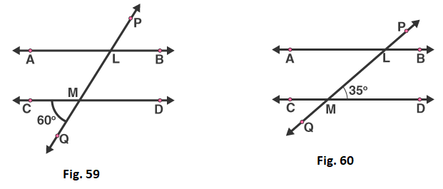 RD Sharma Solutions for class 7 Maths Chapter 14 Lines and Angles Image 15