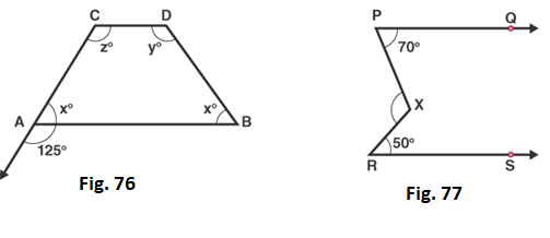 RD Sharma Solutions for class 7 Maths Chapter 14 Lines and Angles Image 24