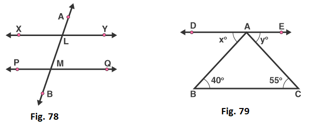 RD Sharma Solutions for class 7 Maths Chapter 14 Lines and Angles Image 25