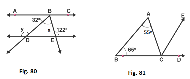 RD Sharma Solutions for class 7 Maths Chapter 14 Lines and Angles Image 26