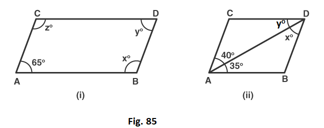RD Sharma Solutions for class 7 Maths Chapter 14 Lines and Angles Image 29