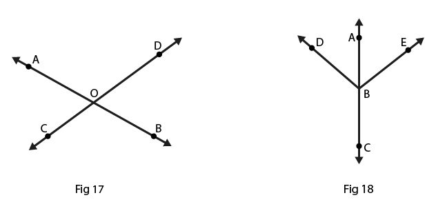 RD Sharma Solutions for class 7 Maths Chapter 14 Lines and Angles Image 4