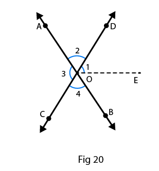 RD Sharma Solutions for class 7 Maths Chapter 14 Lines and Angles Image 6
