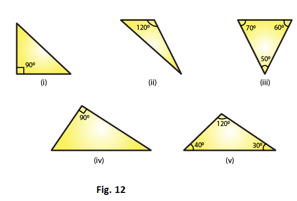 RD Sharma Solutions for Class 7 Maths Chapter 15 Properties of Triangles Image 12