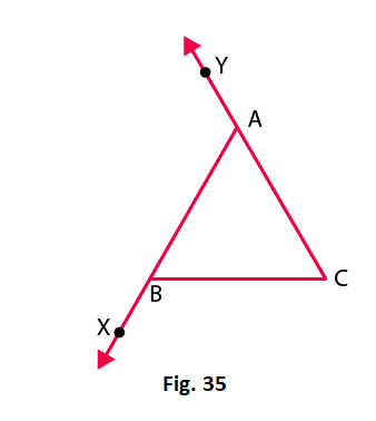 RD Sharma Solutions for Class 7 Maths Chapter 15 Properties of Triangles Image 23