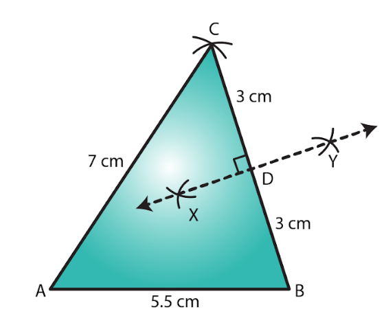 RD Sharma Solutions for Class 7 Maths Chapter 17 Constructions Image 5