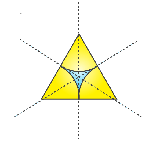 RD Sharma Solutions for Class 7 Maths Chapter 18 Symmetry Image 9