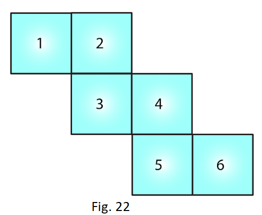 RD Sharma Solutions for Class 7 Maths Chapter 19 Visualising Solid Shapes Image 5