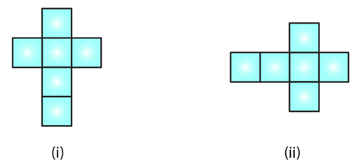 RD Sharma Solutions for Class 7 Maths Chapter 19 Visualising Solid Shapes Image 8