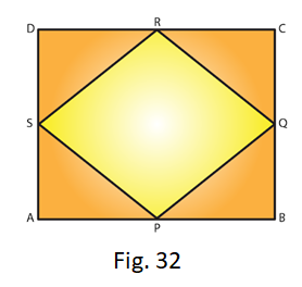 RD Sharma Solutions for Class 7 Maths Chapter 20 Mensuration - I (Perimeter and Area of Rectilinear Figures) Image 32