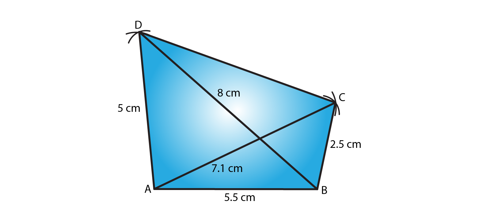 RD Sharma Solutions for Class 8 Maths Chapter 18 – Practical Geometry (Constructions) image - 11