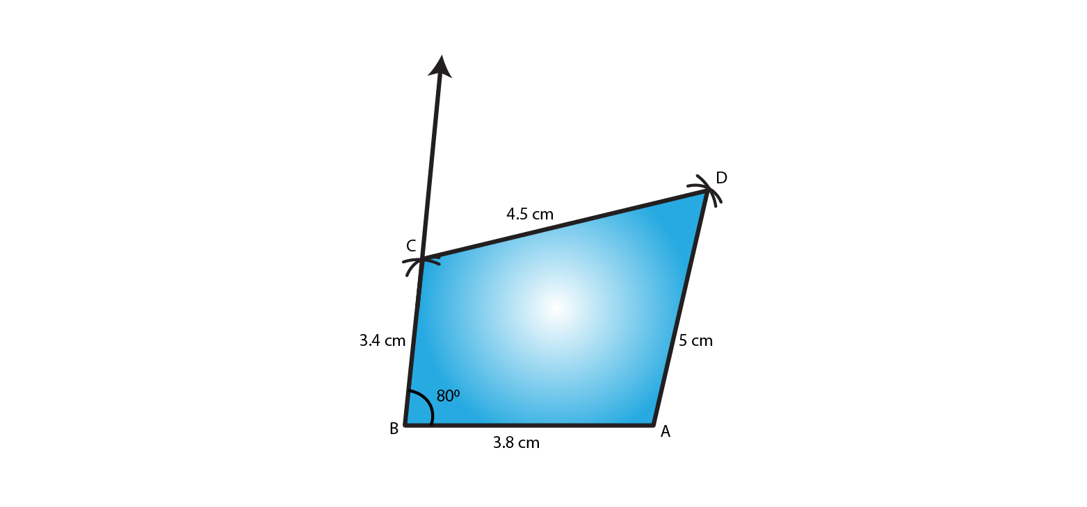 RD Sharma Solutions for Class 8 Maths Chapter 18 – Practical Geometry (Constructions) image - 13
