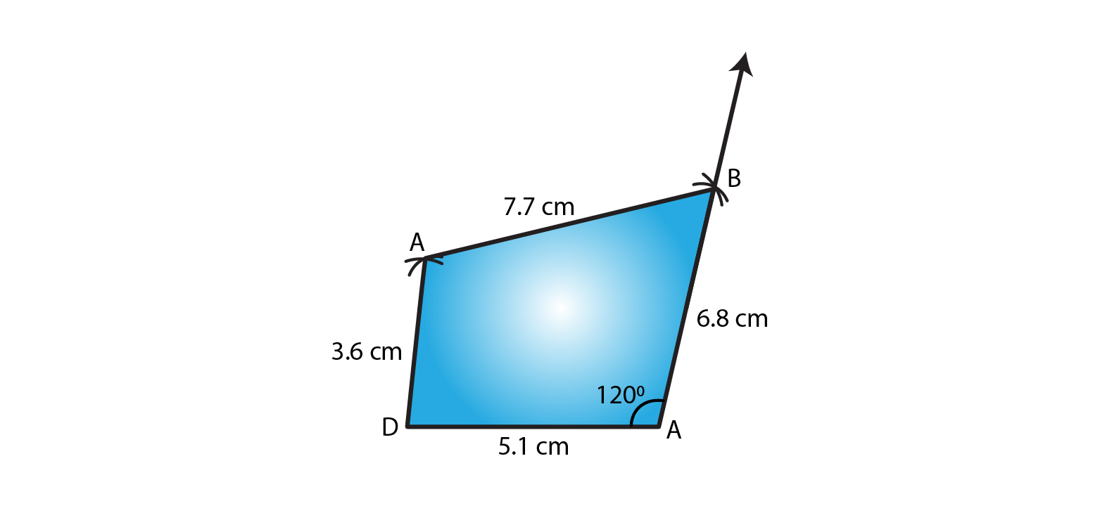 RD Sharma Solutions for Class 8 Maths Chapter 18 – Practical Geometry (Constructions) image - 15