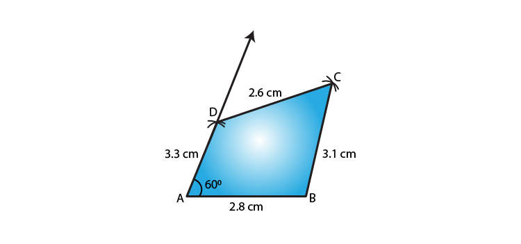 RD Sharma Solutions for Class 8 Maths Chapter 18 – Practical Geometry (Constructions) image - 17