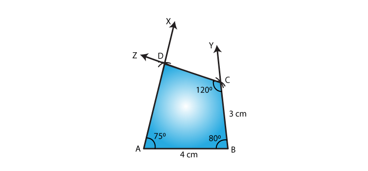 RD Sharma Solutions for Class 8 Maths Chapter 18 – Practical Geometry (Constructions) image - 27