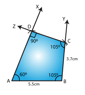 RD Sharma Solutions for Class 8 Maths Chapter 18 – Practical Geometry (Constructions) image - 28