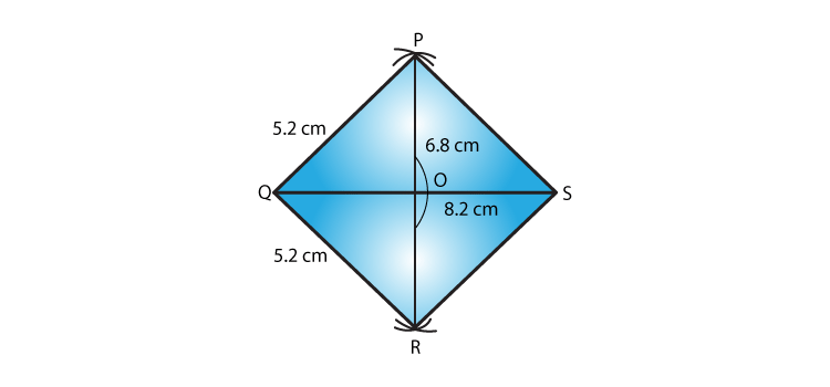 RD Sharma Solutions for Class 8 Maths Chapter 18 – Practical Geometry (Constructions) image - 4