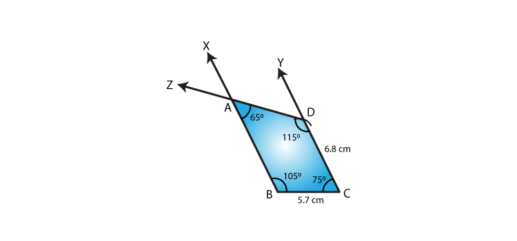 RD Sharma Solutions for Class 8 Maths Chapter 18 – Practical Geometry (Constructions) image - 31