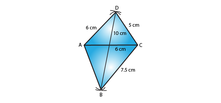 RD Sharma Solutions for Class 8 Maths Chapter 18 – Practical Geometry (Constructions) image - 9