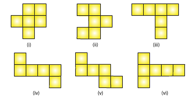 RD Sharma Solutions for Class 8 Maths Chapter 19 – Visualising Shapes image - 2