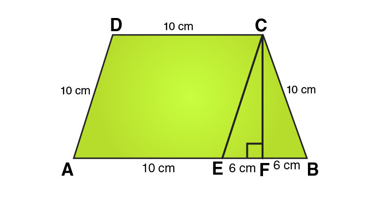 RD Sharma Solutions for Class 8 Maths Chapter 20 – Mensuration – I (Area of a Trapezium and a Polygon) image - 15