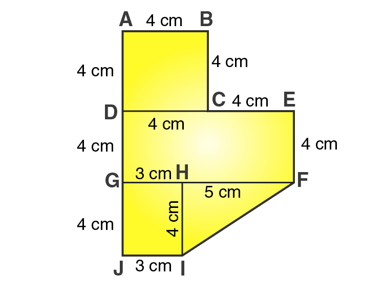 RD Sharma Solutions for Class 8 Maths Chapter 20 – Mensuration – I (Area of a Trapezium and a Polygon) image - 17