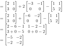 Selina Solutions Concise Class 10 Maths Chapter 9 ex. 9(B) - 11