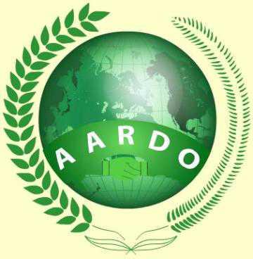 AARDO Logo - Image 1