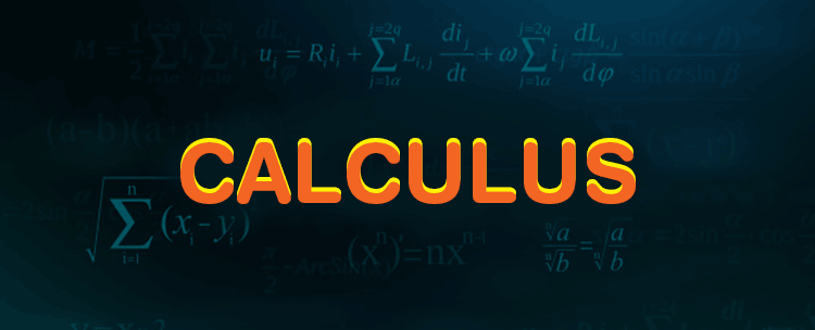 Calculus Definition