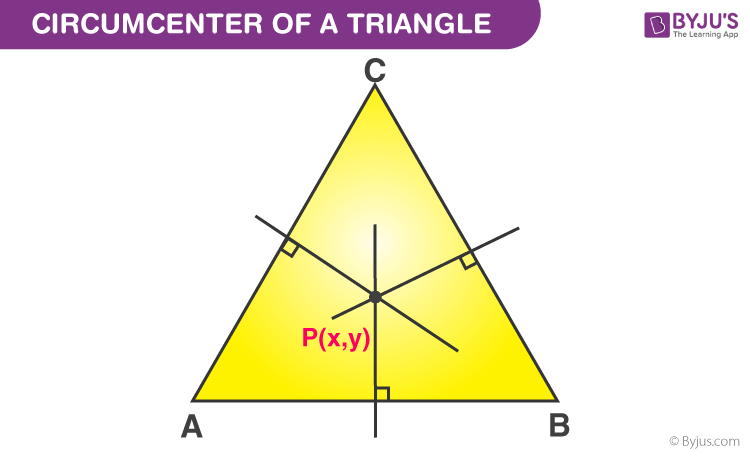 Circumcenter of a Triangle