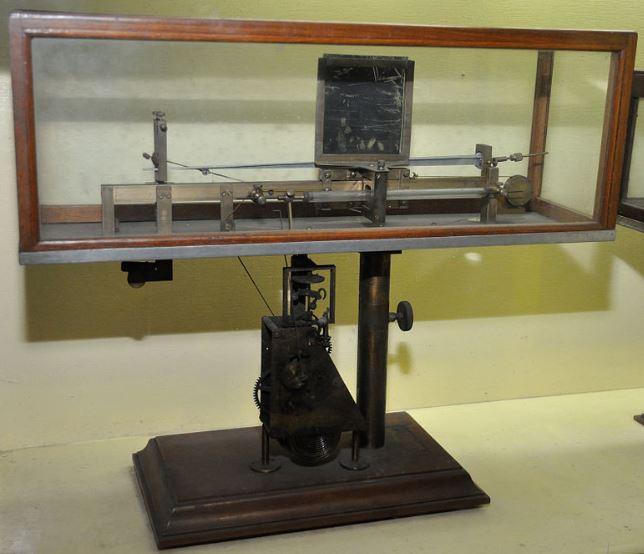 Crescograph