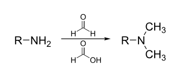 Eschweiler-Clarke Reaction