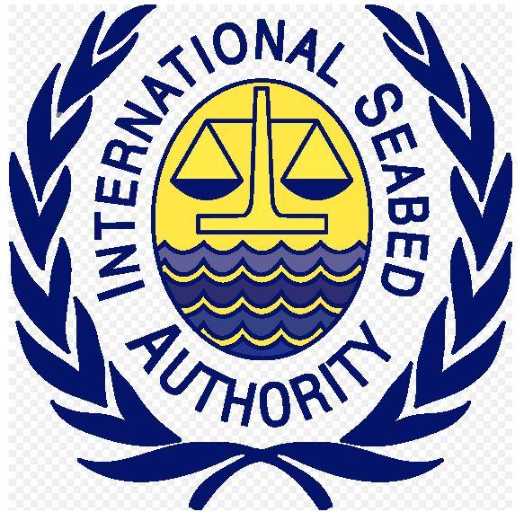 International Seabed Authority (ISA) logo
