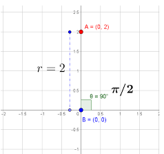 Coordinate System Examples