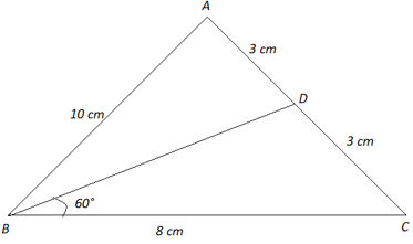 Height and distance Problems for IIT JEE